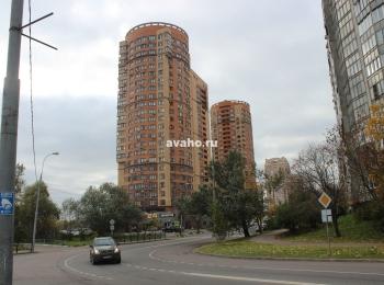 Новостройка Жилой квартал Лазурный Блюз23